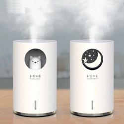 Air humidifier - ultrasonic...