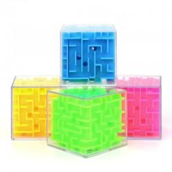 3D maze magic cube -...
