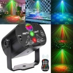 Laser light   - led  - red...