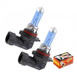 Car halogen bulb - 9006 - HB4 - 55W - 12V - 2 pieces