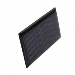 Mini solar panel - 40MA - 0.22W
