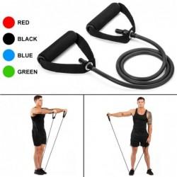 Weerstandsbanden - rubberen trekkoorden - 120cm - fitness / workouts / krachtconditionering