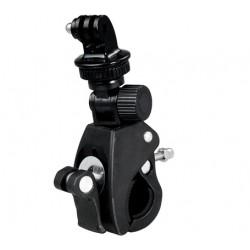 GoPro handlebar mount - quick install