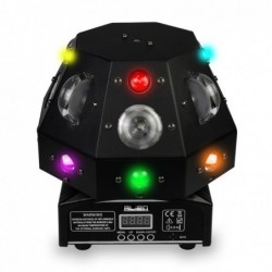 4 in 1 moving head lights -...