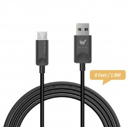 USB to Micro USB - charge/data - cable - 1.8m