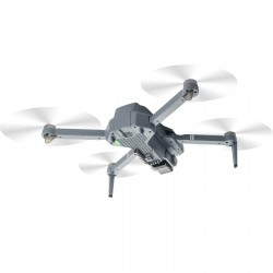 S179GPS - 5G - WIFI - FPV - GPS - 6K Wide-angle Dual Camera - Brushless - RC Drone Quadcopter - RTF
