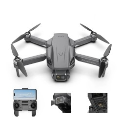 H9MAX - 5G - 4CH - 4K Dual Camera - GPS - Brushless - RC Quadcopter - RTF