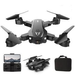 S80 - WiFi - FPV - 4K Dual Camera - Foldable - RC Quadcopter - RTF
