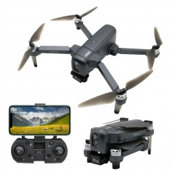 Eagle one - WIFI - FPV - GPS - 4K HD Camera - RC Quadcopter - RTF