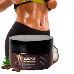 Slimming cream - thermoactive gel - fat burning / anti cellulite effect