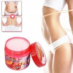 Afslankcrème - snelle vetverbranding / verstevigend / liftend / anti-cellulitis effect