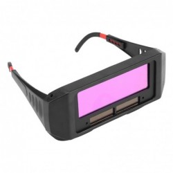 Solar - welding glasses - automatic dimming - protective goggles