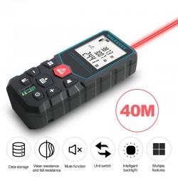 Mileseey - laserafstandsmeter - meter - elektronische digitale band