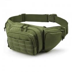 Tactical / military bag - waist belt / crossbody