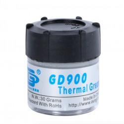 Thermisch koelpasta GD900 CPU GPU silicone 30g