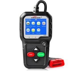 KW680S - autodiagnosetool - motorfoutcodelezer - scanner - EOBD / OBD2