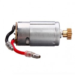Wltoys A949 A959 A969 A979 1/18 4WD Rally Car 390 Motor