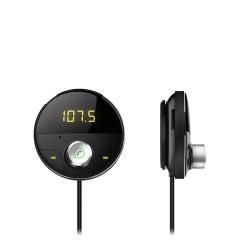 FM-modulator - zender - Bluetooth - auto MP3-speler - 3,5 mm jack - AUX - handsfree