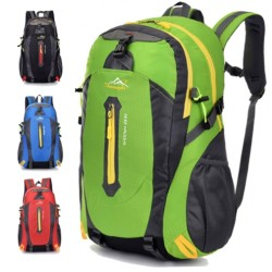 Fashion Outdoor Waterproof Backpack