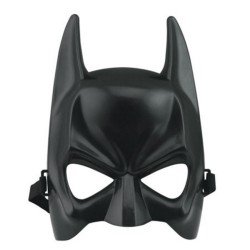Batman Mask Carnaval - Party - Halloween