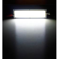 10W COB Chip LED-Lampe mit Aluminium-Streifen |