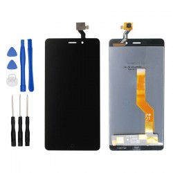 Elephone P9000 original LCD display + Touch Screen 5.5 inch + tools