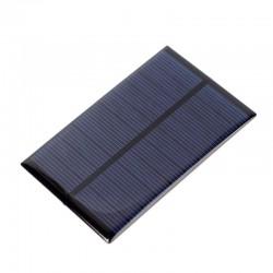 5V 240mA 1.2W Solarpaneel 2 Stück