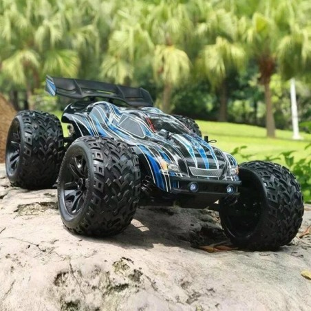 JLB Racing CHEETAH 1/10 Brushless RC Car Truggy 21101 RTR