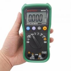 Mastech MS8239C Digital Multimeter AC DC Voltage Current Tester  