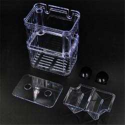 Aquarium Aquarium Multifunktionale Fischzucht Isolation Box Inkubator