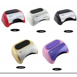 48W - professional UV LED lamp - nail dryer