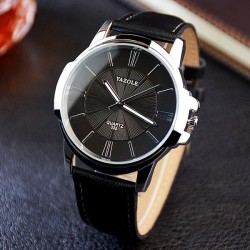Montre pour Homme Business de Quartz