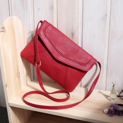 Leather Small Crossbody Shoulder Women's Bag