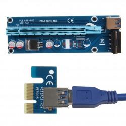 3060CM PCIe PCI-E PCI...
