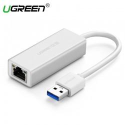 Origineel Ugreen USB 3.0 Naar RJ45 Lan Netwerkkaart Ethernet Adapter