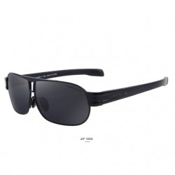 Men's Classic Luxury Aluminum Polarized Sunglasses