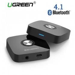 Ugreen Drahtloser Bluetooth 4.1 Stereo-Audio-Empfänger 35mm   