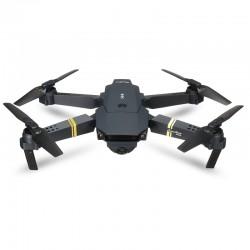 Eachine E58 WIFI FPV - 2MP 720P / 1080P camera - foldable RC Drone Quadcopter RTF