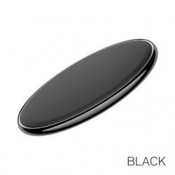 Adaptateur Chargeur Sans Fil pour iPhone X 8 Samsung Galaxy S8 Edge Google Nexus 4