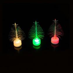 LED Small Colorful Christmas Tree
