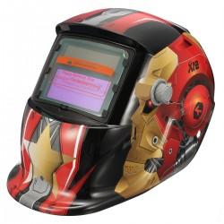 Solar Auto Darkening Welding Welders Helmet Tig Mask Grinding Welder Masks