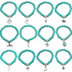 Vintage Turquoises Bracelets