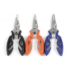 Stainless Steel Fishing Pliers Line Cutter Scissors