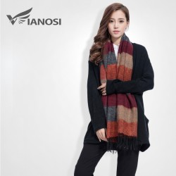 Women's Fashion Cashmere Shawl Winter Scarf