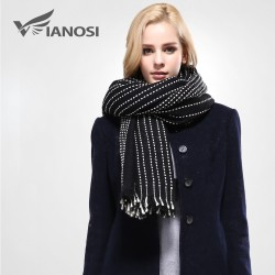 VIANOSI Newest Design Soft Warm Scarf