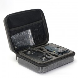 Eachine E58 RC Drone Quadcopter Hard Shell Waterproof Protection Case Storage Box