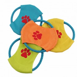 Frisbee pour Chiens 22cm