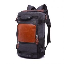 Large Capacity Luggage Shoulder Bag Backpack
