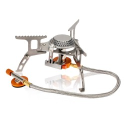 3000W Mini Foldable Camping Gas Stove