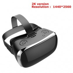 V3H VR All In One 3G Ram 16G Rom 5.5 inch 2K Display 3D Glasses WiFi Virtual Reality Goggles